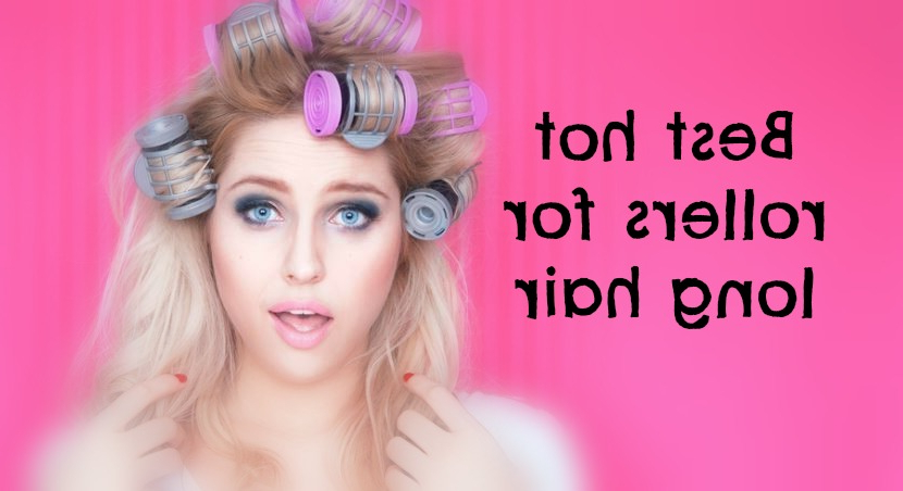 Featured Photo of Electric Curlers For Long Hair