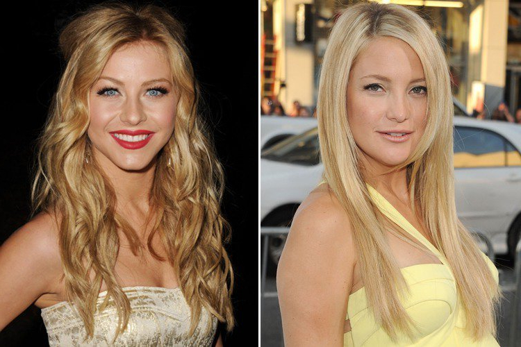 Long Blonde Hairstyles That Make You Look 10 Years Younger Intended For Long Hairstyles To Make You Look Younger (View 6 of 25)