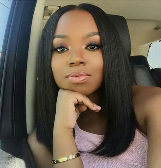Long Bob Weave Hairstyles | Natural Hair Growth | Long Hair Styles With Regard To Long Bob Hairstyles With Weave (View 3 of 25)