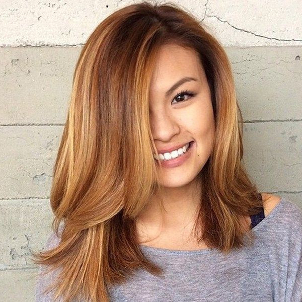 Long Bobs For Round Faces 2015 – Raso In Long Hairstyles Round Face (View 10 of 25)