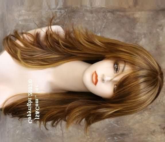 Long Choppy Layered Haircut Long Hair With Layers Like This Hair Pertaining To Chunky Layered Haircuts Long Hair (View 13 of 25)