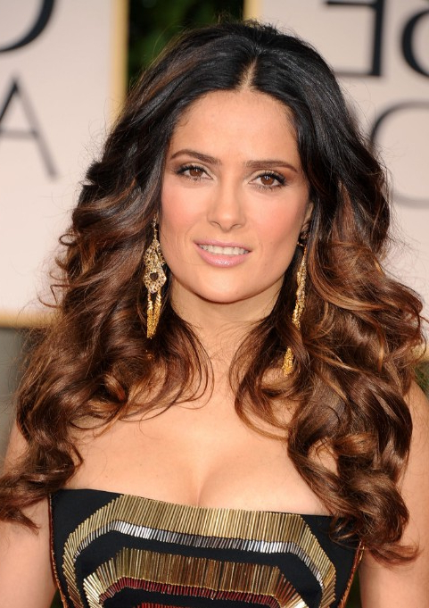 Long Curly Hairstyles For Women – Most Popular Hairstyles Throughout Long Curly Hairstyles (View 19 of 25)