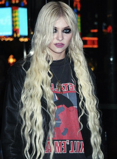 Long, Edgy Hairstyles – Beauty Riot For Edgy Long Hairstyles (View 25 of 25)