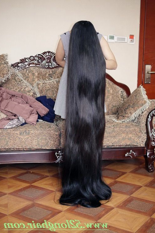 Long From China | Long Hair | Hair, Long Hair Styles, Silky Hair Regarding China Long Haircuts (View 3 of 25)
