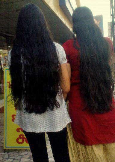 Long Hair Indian Women | Kerala Girl With Long Hair | Long Hair throughout Long Hairstyles In Kerala