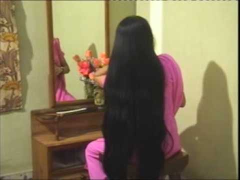 Long Hair Kerala – Youtube Intended For Long Hairstyles In Kerala (View 16 of 25)