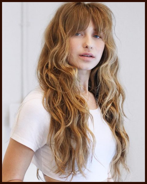 Long Hair Shaggy Hairstyles 123818 Long Shag Haircuts 36 Examples Within Long Hair Shaggy Layers Hairstyles (View 15 of 25)