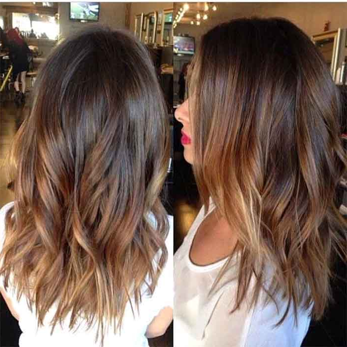 Long Hair Style(Continue) – Oscarhair – 100% Vietnam Remy Hair With Long Dark Hairstyles With Blonde Contour Balayage (View 18 of 25)
