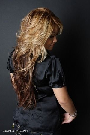 Featured Photo of Long Haircuts With Short Layers