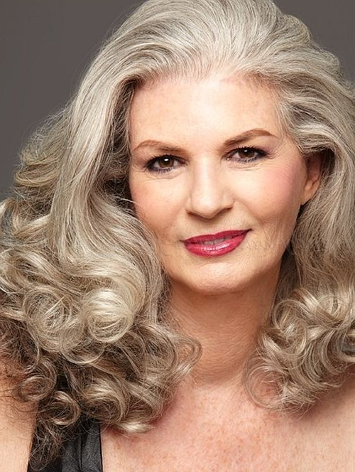 Long Haircuts For Women Over 50 Long Hairstyles For Women Over 50 Within Long Hairstyles After (View 21 of 25)