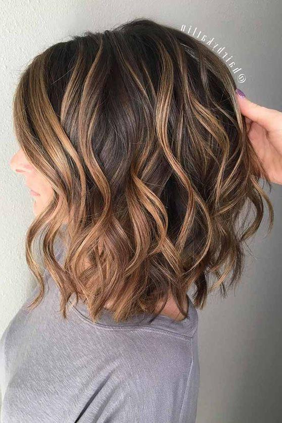 Long Hairstyles For Fall | Hairstyles Regarding Fall Long Hairstyles (View 16 of 25)
