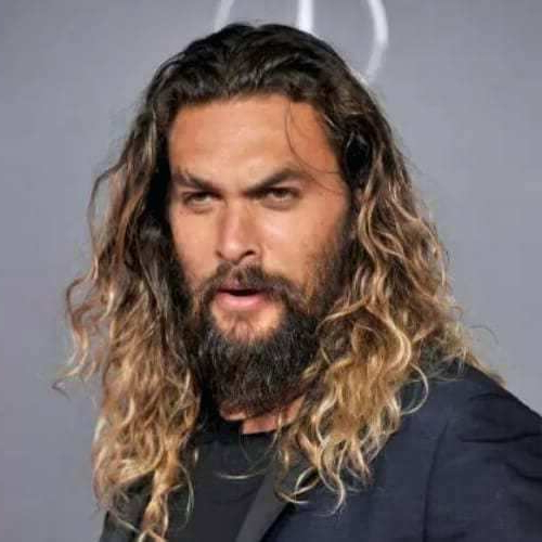 Long Hairstyles For Guys With Thick Straight Hair Curly Rebellious For Long Hairstyles With Glasses (View 21 of 25)