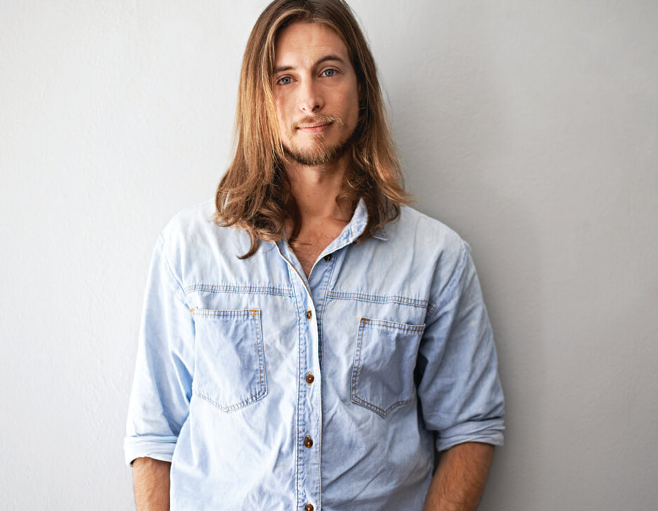Long Hairstyles For Men: Discover More Inside Long Hairstyles Casual (View 23 of 25)