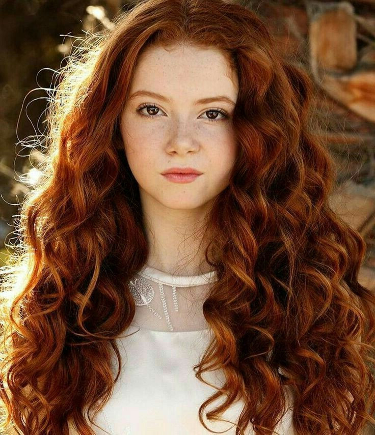 Long Hairstyles For Redheads – Raso Throughout Long Hairstyles Redheads (View 10 of 25)