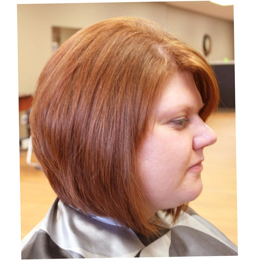 Long Hairstyles For Round Chubby Faces | Hairstyles Inside Long Hairstyles For Fat Faces (View 12 of 25)