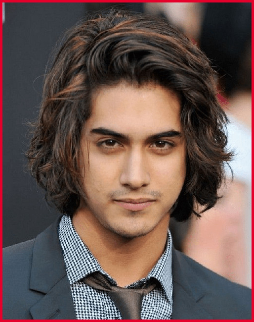 Long Hairstyles For Teenage Guys 140183 101 Coolest Teenage Boy Guy With Long Hairstyles For Juniors (View 24 of 25)