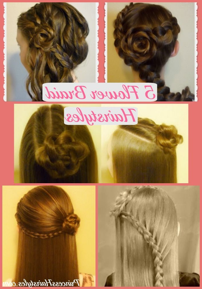 Long Hairstyles For Teens Beautiful Cool Easy Do It Yourself Easy With Long Hairstyles Do It Yourself (View 15 of 25)