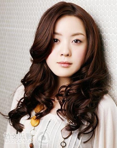 Long Hairstyles For Women – Page 72 With Long Layered Japanese Hairstyles (View 18 of 25)