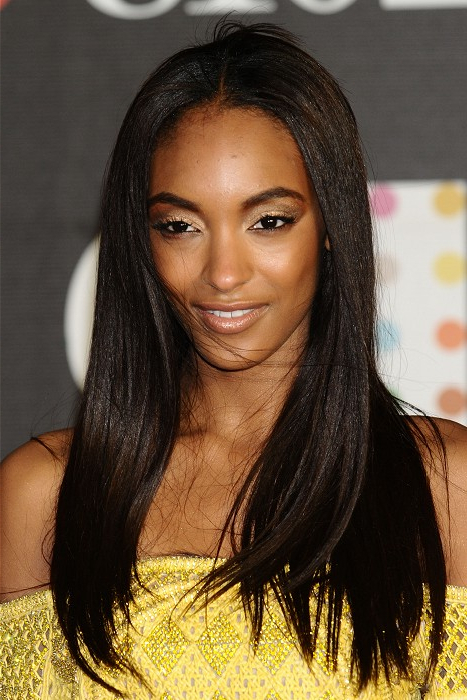 Long Hairstyles Intended For Long Hairstyles Celebrities (View 15 of 25)