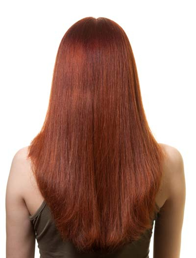 Long Hairstyles: U Shaped, V Shaped Or Straight Across Back? Regarding Long Hairstyles U Shaped (View 10 of 25)