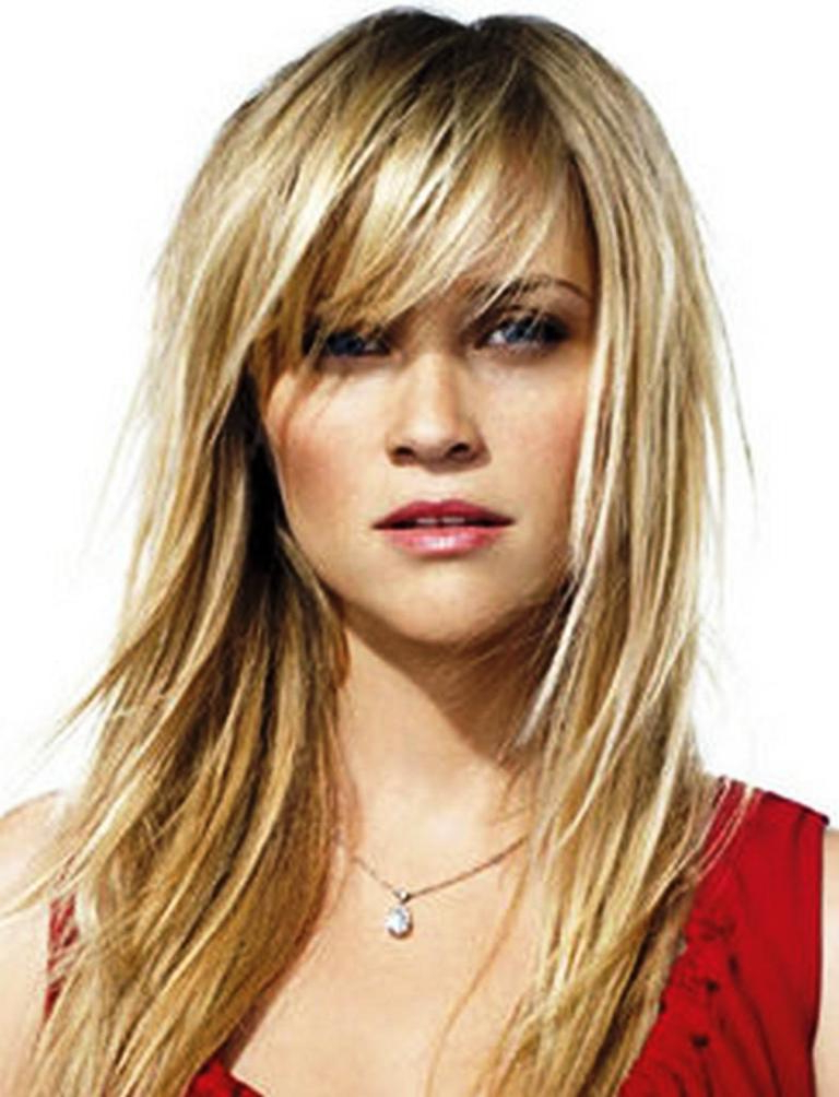 Long Hairstyles With Bangs For Oval Faces — Wedding Academy Creative Inside Long Hairstyles Oval Face (View 19 of 25)