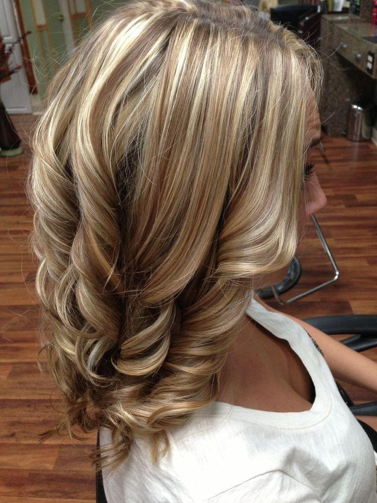 Long Hairstyles With Highlights And Lowlights | Hairstyles With Regard To Long Hairstyles Highlights And Lowlights (View 18 of 25)