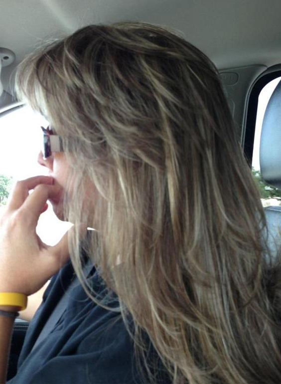 Long Hairstyles With Lots Of Layers | Hairstyles Inside Long Hairstyles With Lots Of Layers (View 23 of 25)