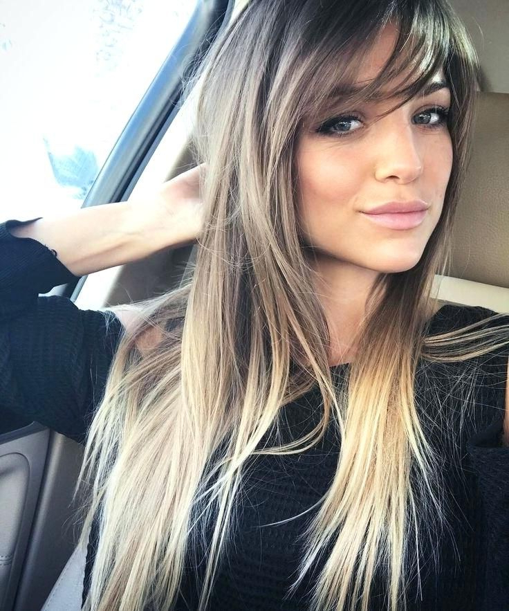 Long Hairstyles With Side Bangs Best Hairstyles With Bangs Best Side Pertaining To Long Hairstyles With Side Fringe (View 3 of 25)