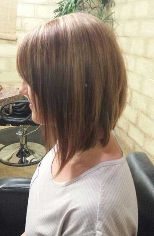 Long Inverted Bob Haircuts – Haircuts For Man & Women With Regard To Hairstyles Long Inverted Bob (View 20 of 25)