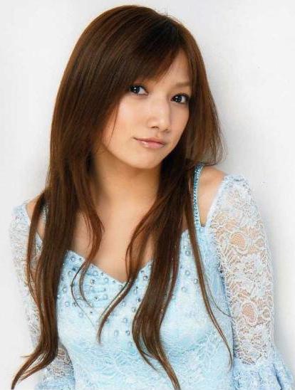 Long Japanese Haircuts Gallery Regarding Long Layered Japanese Hairstyles (View 9 of 25)