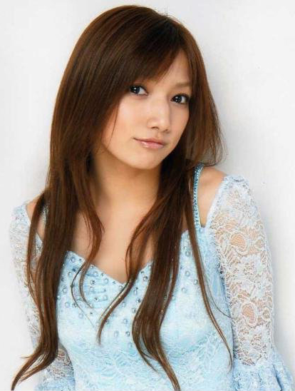 Long Japanese Haircuts Gallery With Regard To Japanese Long Haircuts (View 16 of 25)