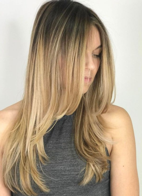 Long Layered Hair: 45 Best Long Haircuts With Layers (Trending In For Long Hairstyles With Layers (View 24 of 25)