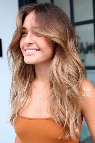 Long Layered Haircuts: 21 Best Long Layered Hairstyles Ideas   Ladylife Inside Classic Layers Long Hairstyles For Volume And Bounce (View 4 of 25)