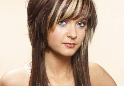 Long Layered Shag Haircut | Sophie Hairstyles – 21419 Within Long Layered Shags Hairstyles (View 16 of 25)