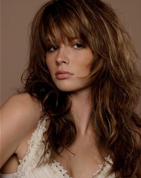 Long Layered Shaggy Haircuts Pictures Shag Hairstyles – Haircuts Regarding Shaggy Hairstyles Long Hair (View 21 of 25)