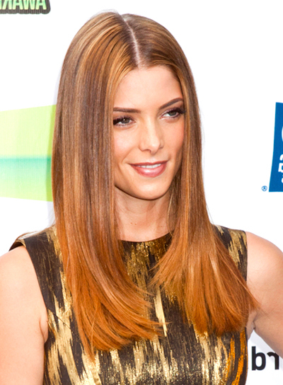 Long, Layered, Straight Hairstyles – Beauty Riot Regarding Straight And Chic Long Layers Hairstyles (View 11 of 25)