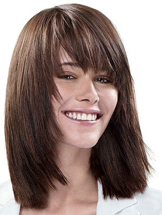 Long Low Maintenance Hairstyle With Regard To Long Hairstyles With Low Maintenance (View 22 of 25)