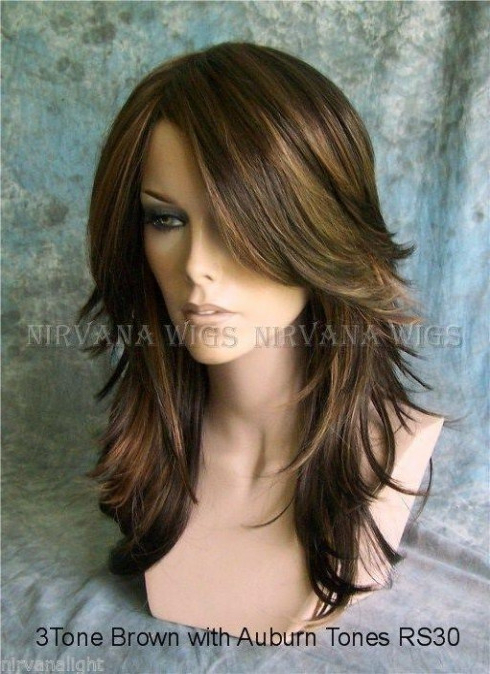 Lots Of Layers Haircut 15 Inspirations Of Long Hairstyles Lots Within Long Hairstyles With Lots Of Layers (View 15 of 25)