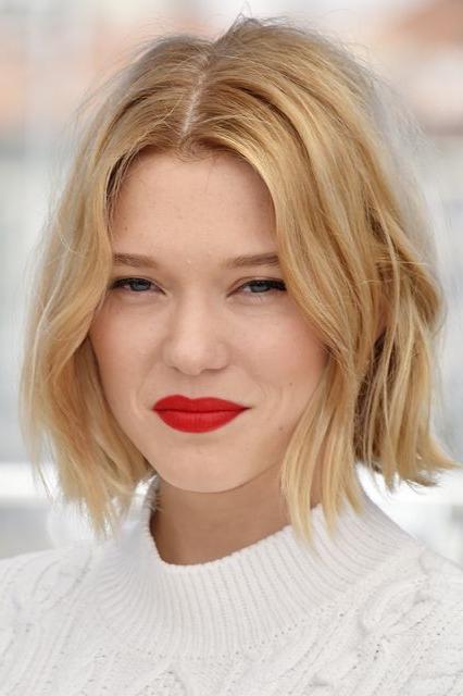 Low Maintenance Hair – Best Winter Hairstyles Intended For Long Hairstyles With Low Maintenance (View 16 of 25)