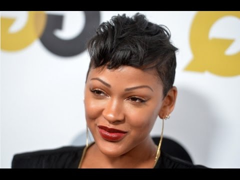 Meagan Good Hairstyle – Youtube Inside Meagan Good Long Hairstyles (View 14 of 25)