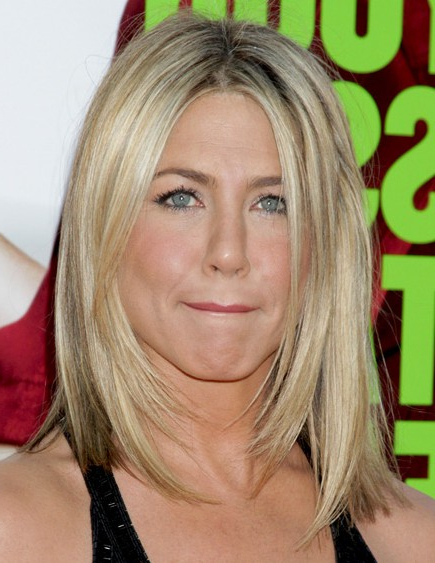 Medium Layered Hairstyles 2012 – Popular Haircuts Intended For Long Layered Hairstyles Jennifer Aniston (View 21 of 25)