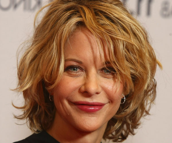 Meg Ryan Hairstyles: Aren't They Drool Worthy? – Design Press Pertaining To Meg Ryan Long Hairstyles (View 13 of 25)