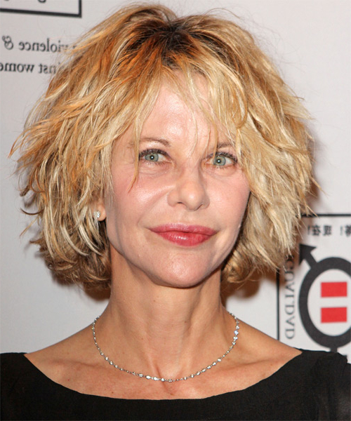 Meg Ryan Hairstyles, Hair Cuts And Colors Throughout Meg Ryan Long Hairstyles (View 6 of 25)