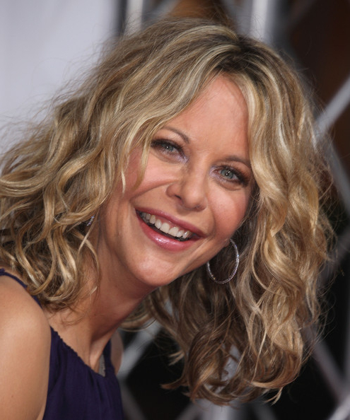 Meg Ryan Long Hair – Meg Ryan Hairstyle – Zimbio Intended For Meg Ryan Long Hairstyles (View 11 of 25)