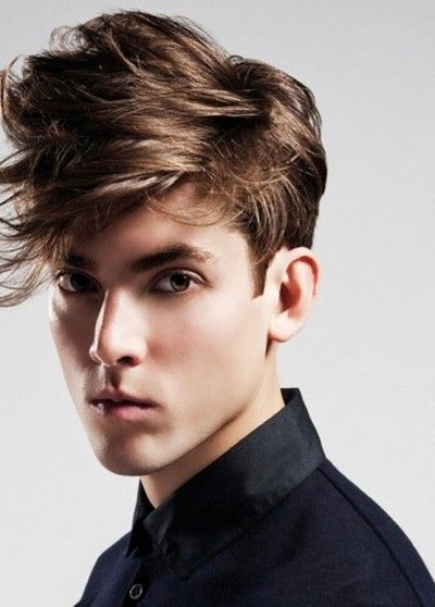 Featured Photo of Messy And Modern Side Swept Hairstyles