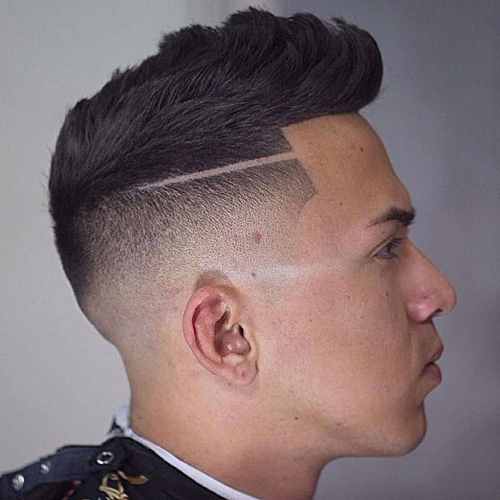 Mexican Hair – Top 19 Mexican Haircuts For Guys (2019 Guide) Throughout Hispanic Long Hairstyles (View 21 of 25)