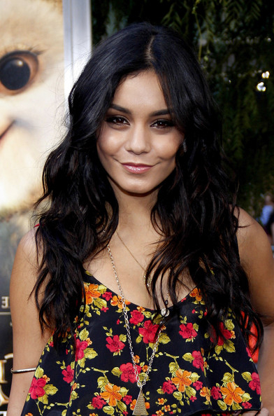 Featured Photo of Vanessa Hudgens Long Hairstyles
