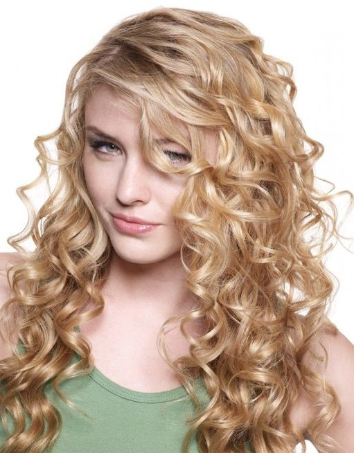 Most Beautiful Long Curly Hairstyles 2015 | Gorg Hair | Curly Hair Inside Beautiful Long Curly Hairstyles (View 18 of 25)