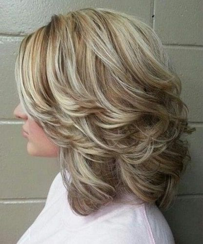 Most Current Medium Long Hairstyles With Layers With Regard To Best With Regard To Short, Medium, And Long Layers For Long Hairstyles (View 14 of 25)