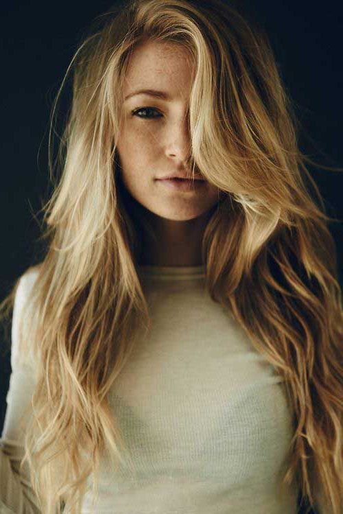 New Wavy Hairstyles For Long Hair Women | Long Hair | Layered Hair with regard to Haircuts For Women With Long Curly Hair